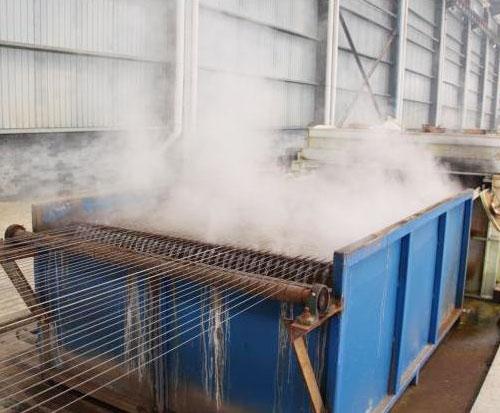 氟塑料磁力泵用于酸洗行业